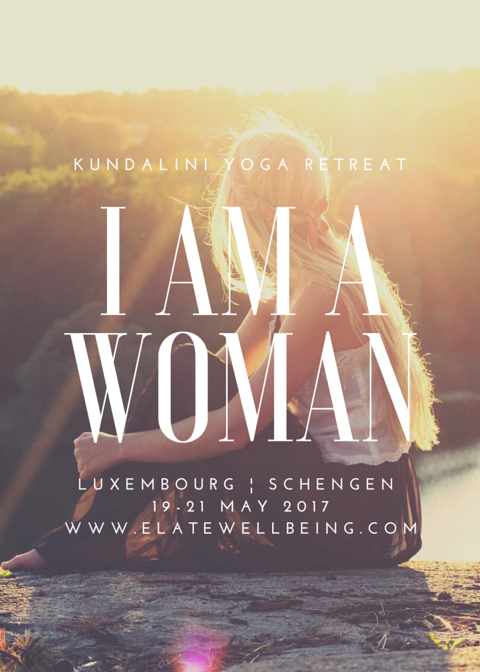 Kundalini Yoga retreat in Luxembourg